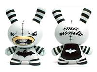 Dunny 3 - Craola (Kidrobot)
