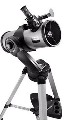 Телескоп MEADE DS-2130 LNT
