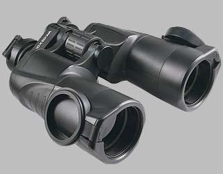 Призменный бинокль YUKON Pro 10x50 WA