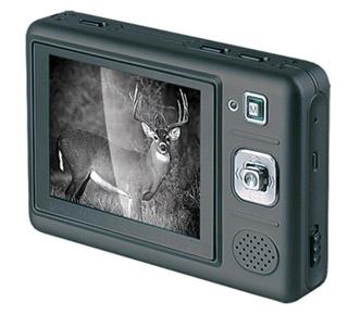 Видеокодер, MP4/MP3-плейер YUKON MPR