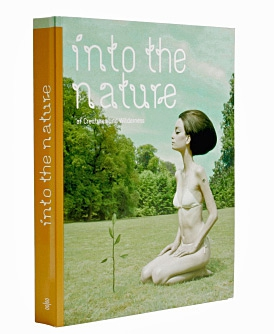 "Книга ""Into The Nature"""