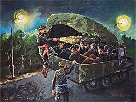 «В грузовике к Пномпеню»