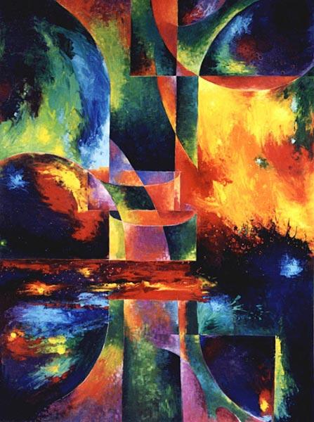 «Дерево Кох», 1999 год