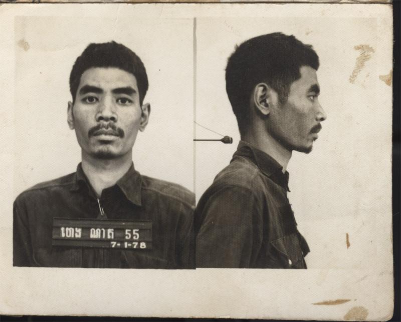 Ванн Нат в 1978 году