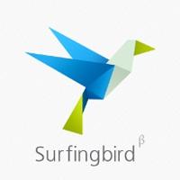 Кнопка от Surfingbird