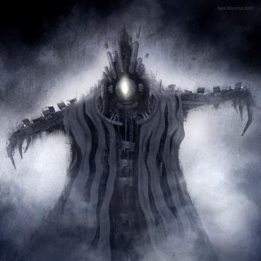 """""""The Reaper IX"""""""