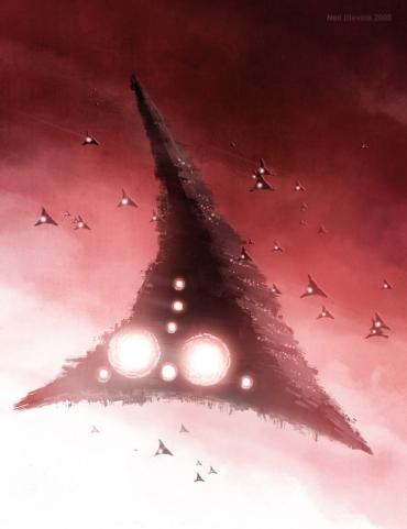 """""""Armada"""""""