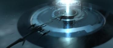 """TRON: """"Portal"""""""
