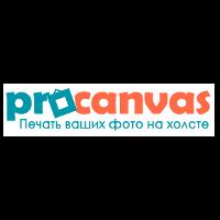 procanvas — печать на холсте