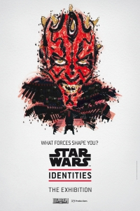 Дарт Мол/Darth Maul