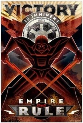 Пропаганда во вселенной «Звёздных войн»