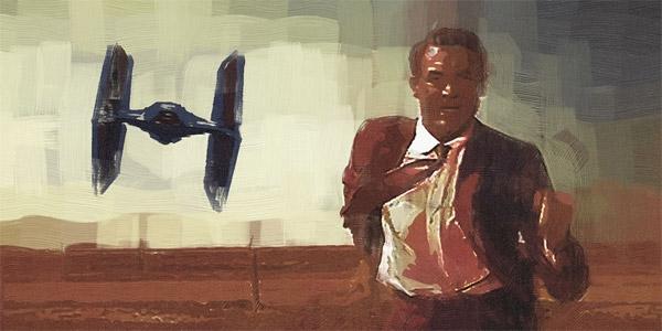 James Hance и его «Звёздные войны»
