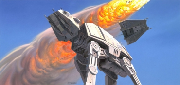 Эпизод V: Империя наносит ответный удар
