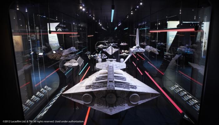 Имперские корабли