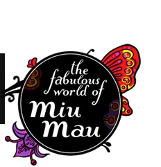 the fabulous world of Miu Mau