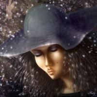 Lady Rain