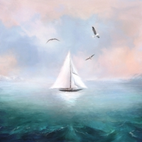 Pearl Of Sea
