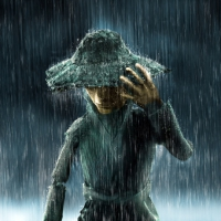 «Человек дождя»