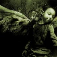 Микаин. Мой маленький ангел.