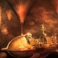 War in dark technologies