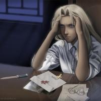 «Письмо...»