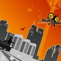 Disko city