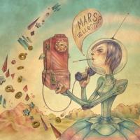 Mars? Hello???