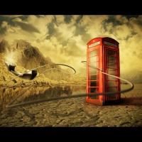 «Телефонная будка»