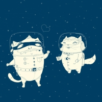 Spacecats