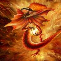 «Огненная саламандра»
