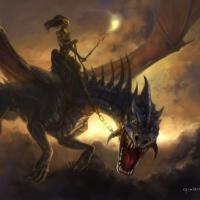 «Мир драконов-2 (драконья всадница)»