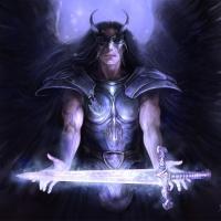 «Тёмный дар (ремейк)»