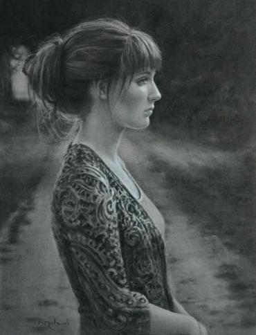 Картина Danielle Richard