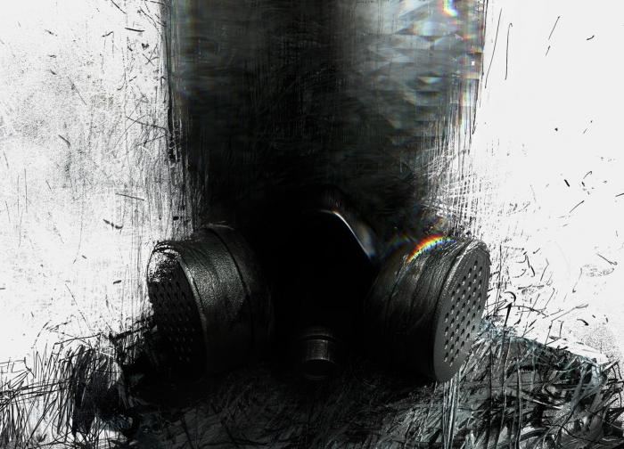 """Liquidator IV"", 2009"