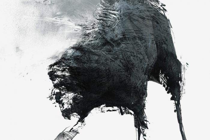"""Dog of Zone II"", 2009"