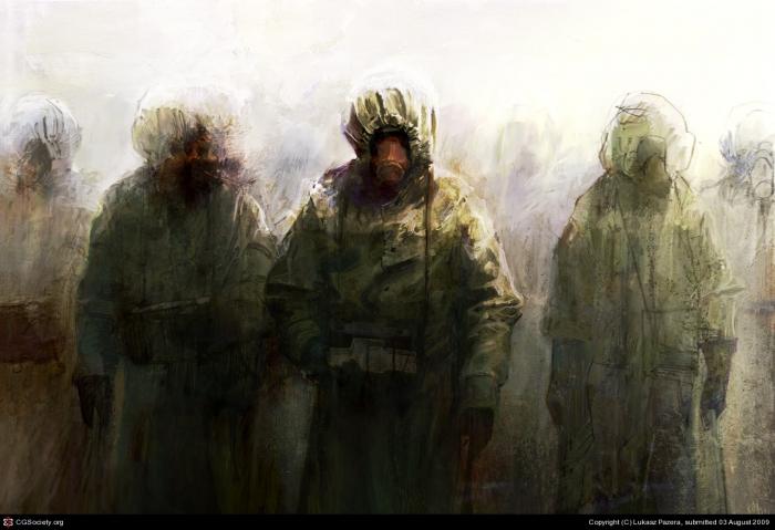 """Universal Souls"", 2009"