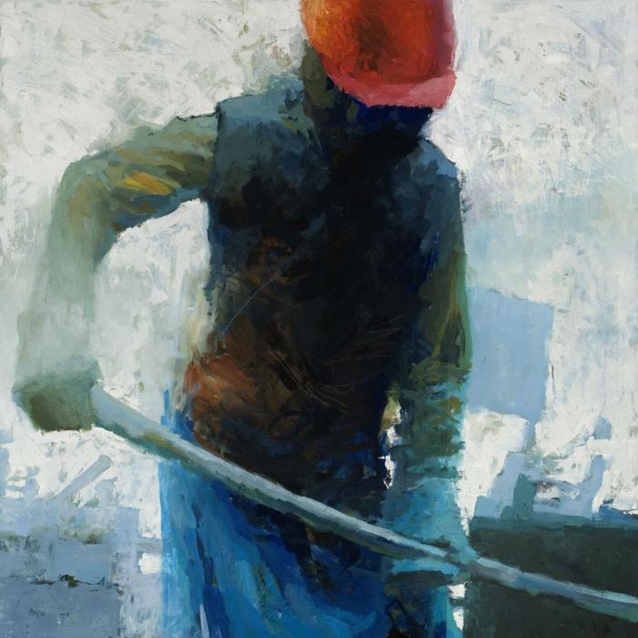 """""""Liquidator I"""", 2008"""