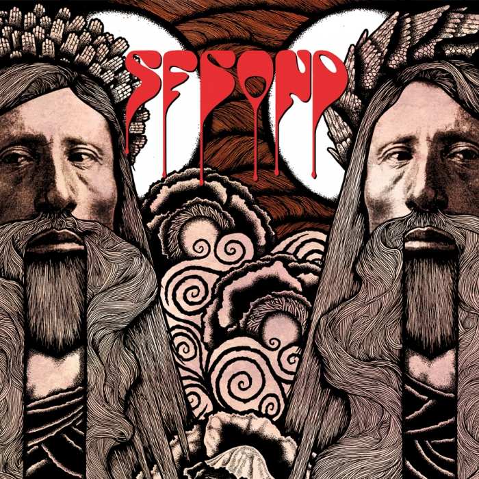 Baroness _Second_ Reissue Cover