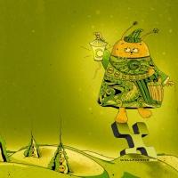 «Зеленая сказка»