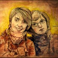 True Sister's Love