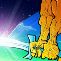 меч духа