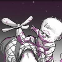 малыш и карлсон