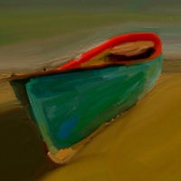 Масляная лодка