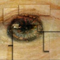 Глаз Louise