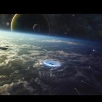 3d vue terraforming space