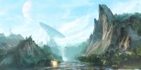 «Долина Водопадов»